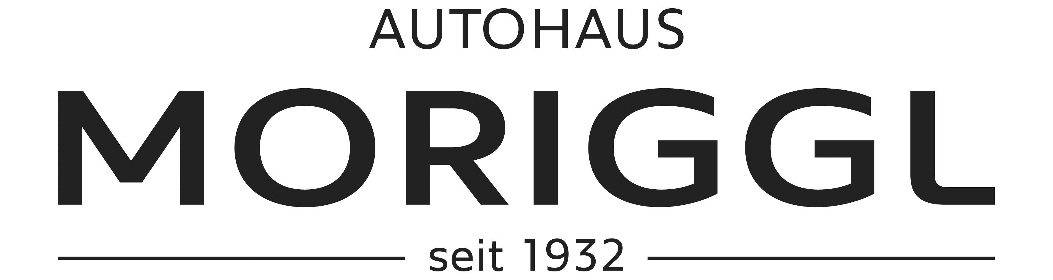 Logo Autohaus Moriggl